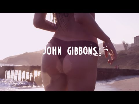 John Gibbons - P.Y.T. (Pretty Young Thing) (Official Lyric Video)