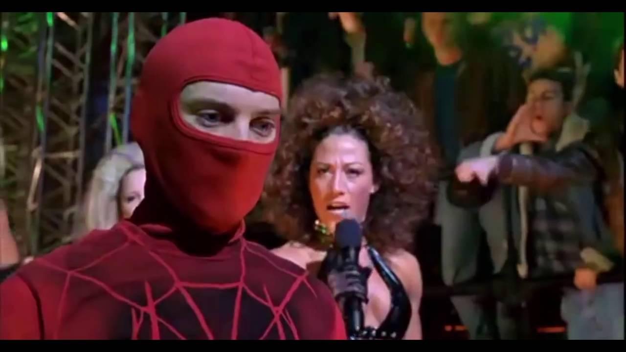 spiderman 1 movie 2002 spiderman vs the wrestler youtube