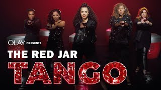"""Red Jar Tango"" The Musical 