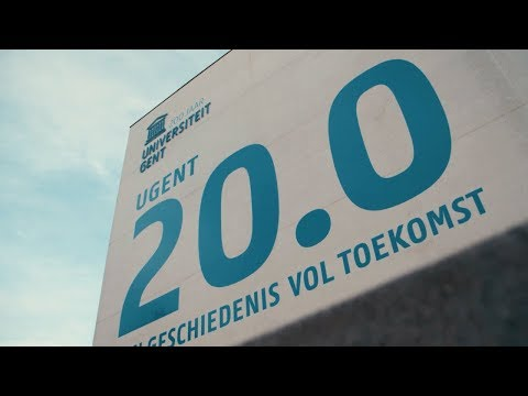 Aftermovie 200 jaar UGent