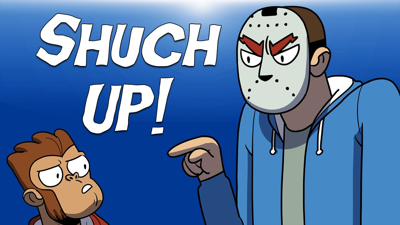 """Bat Bus 12 >> Delirious Animated! Ep. 12 (SHUCH UP!) By Pegbarians """"GTA ..."""