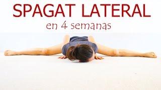 Spagat LATERAL rutina para abrirse de piernas | 20 min Elena Malova screenshot 1