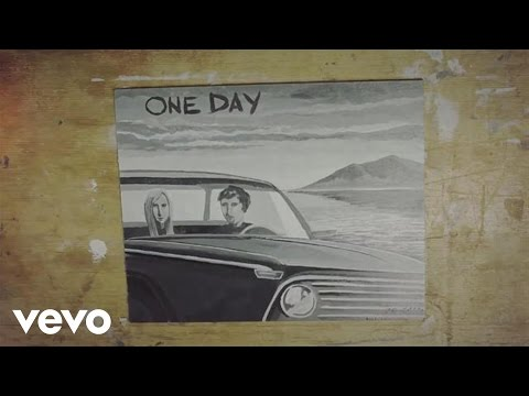 Kodaline - One Day (Audio)