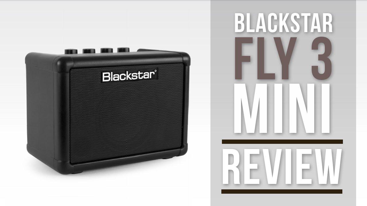 Mini Amps Review : blackstar fly 3 watt mini amplifier review guitar interactive magazine youtube ~ Vivirlamusica.com Haus und Dekorationen