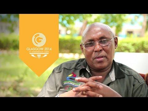 Filbert Bayi On Tanzania's Commonwealth Journey | Gold Standard