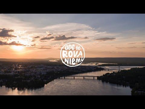 Ode to Rovaniemi - Oodi Rovaniemelle | Official Film (2018)