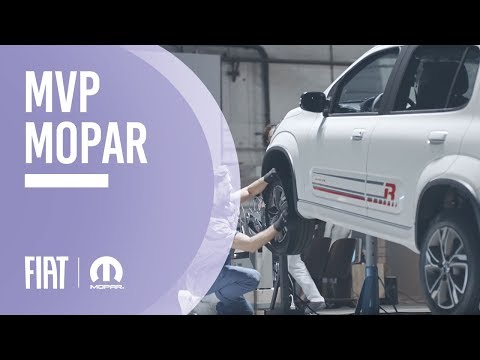 Thumbnail: FIAT ARGO MOPAR VEHICLE PROTECTION