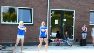 Aqua Dance Lente van Drenthe 20140803 HD