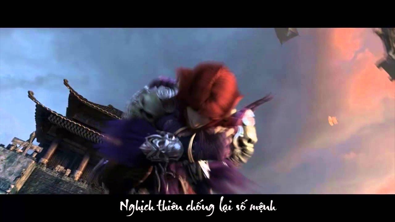 Tiên Nghịch – Nghịch Thiên Mệnh Nhất Tu Tiên [official trailer]
