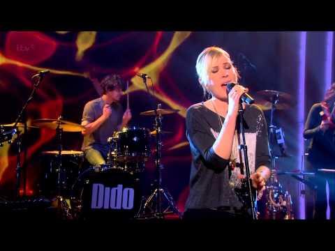 Dido - White Flag - The Paul O'Grady Show - 26th Nov 2013