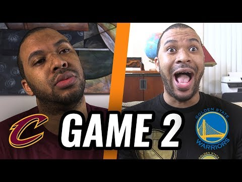 How Fans Reacted to Game 2 (NBA FINALS)
