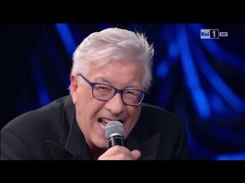 """Peppino di Capri con Massimo Ranieri a """"Sogno e son desto"""""""