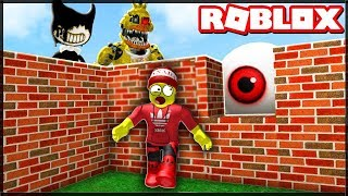MUSÍŠ STAVĚT A PŘEŽÍT MONSTRA V ROBLOXU! (Build to Survive Monsters 2)