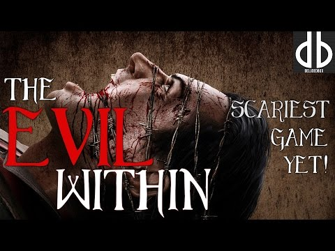SCARIEST GAME YET! - THE EVIL WITHIN |