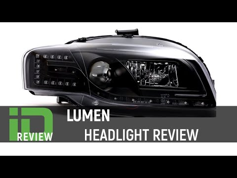 Lumen Headlight Review
