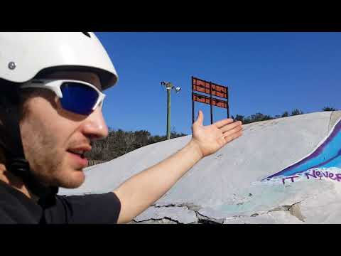 Kona Skate Park - Jacksonville - Florida