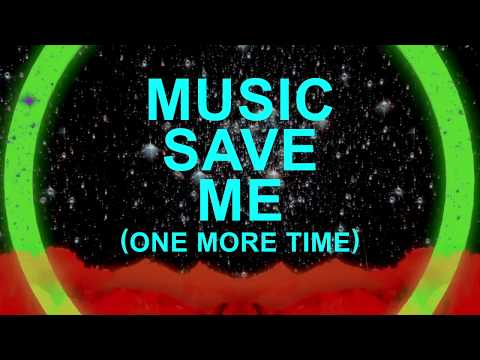Mocky - Music Save Me (One More Time) Album Trailer