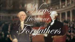 Kim and Kanye | News From Our Forefathers | MTV