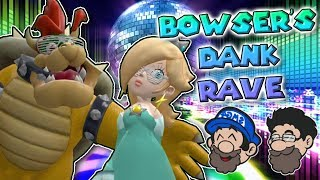 Why did we play this || Bowser's Dank Rave (An SM64 Mod)