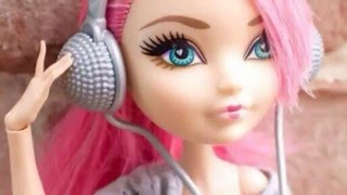 Stop Motion//Ever After High и Monster High//Дом//1 серия