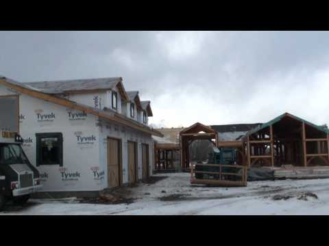 Construction - December Wind Storm.mp4