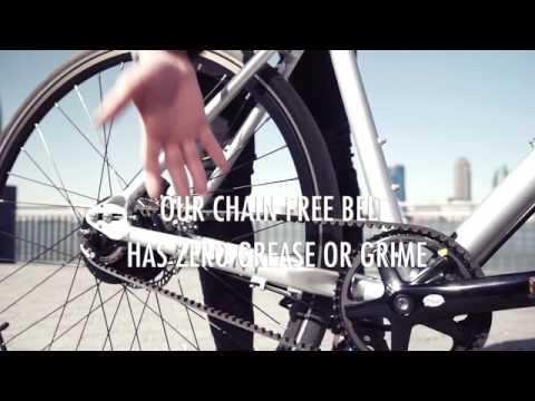 Infinity Shifting Priority Hybrid Glide Bike Youtube
