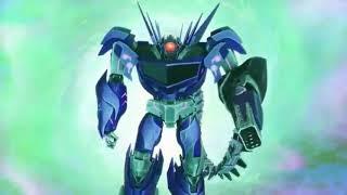 (1/7) Трансформеры: Прайм Охотники на чудовищ 3 сезон 2 эпизод По Одиночке