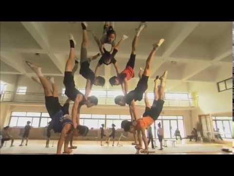 China Circus Elites [2009]
