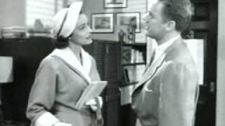 Washington Story (1952) Shadowing the Congressman