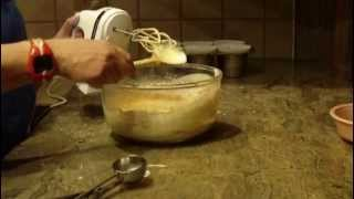 Cinnamon Walnut  Muffins By Diane Love To Bake