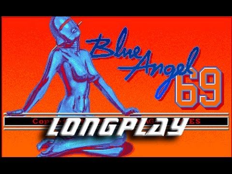 Blue Angel 69 (Commodore Amiga) Longplay