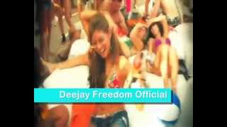 Dj Andi And Stella - Freedom (Prod By Deejay Freedom Official)