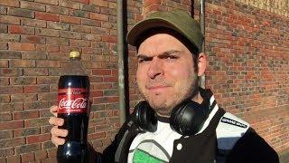 Vlog (537) Trying Out Coca Cola Zero Cinnamon