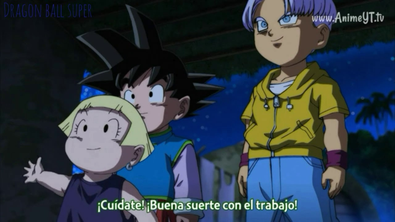 trunks and goten age difference in dating