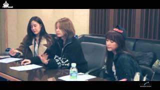 [MV] Jiyeon, Hyomin & Soyeon (T-ara) feat EB - First Love (VOSTFR)