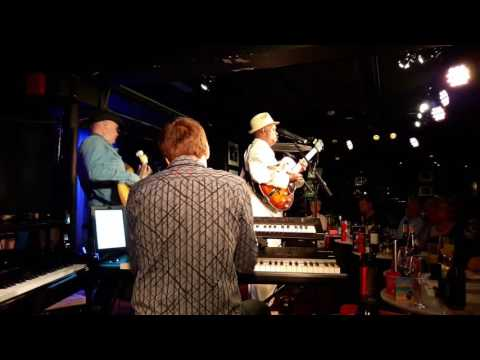 Nick Colionne - When you love somebody - live Pizza Express Jazz club London