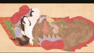 Woman in the Heian period