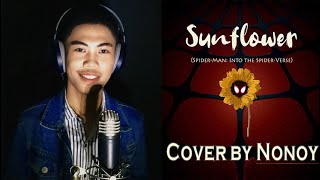 SUNFLOWER by Post Malone and Swae Lee (Cover by Nonoy)