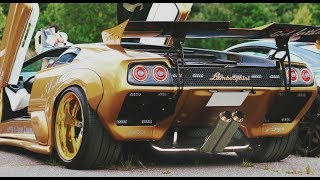 LAMBORGHINI DIABLO -||- BEAUTY OR BEAST???