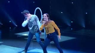 Logan & Allison's Hip Hop  SO YOU THINK YOU CAN DANCE