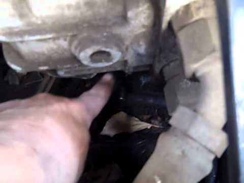 Bobcat 753 Fuel Line Replacement