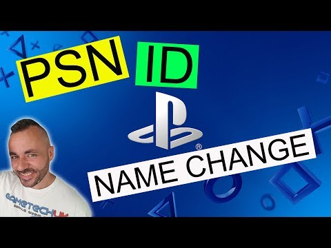 GAMING NEWS | PSN ID Name Change | ALL YOU NEED TO KNOW