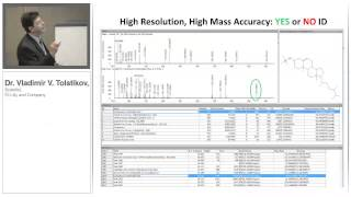 High Resolution GC-MS Application: Clinical Metabolomics Case study: Chronic Kidney Disease