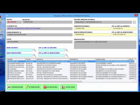 19. Comprobante de Ingreso - Recibo de Caja General [ConTabilizalo.com] de YouTube · Alta definición · Duración:  4 minutos 21 segundos  · Más de 56000 vistas · cargado el 11/03/2013 · cargado por ContabilizaloCom