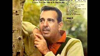 Code Of The Mountains by Tennessee Ernie Ford on Mono 1967 Pickwick LP.