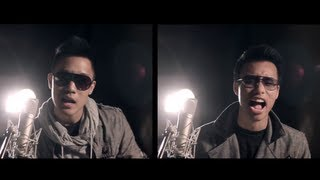 #thatPOWER (That Power) - Will.i.am ft Justin Bieber (Cover)