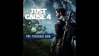 Just Cause 4: Pt.17, A New (another) Beginning