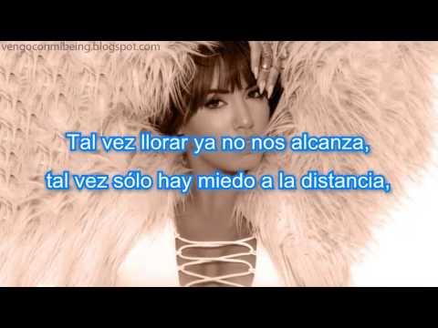 Lali - Cree en mi [Karaoke]