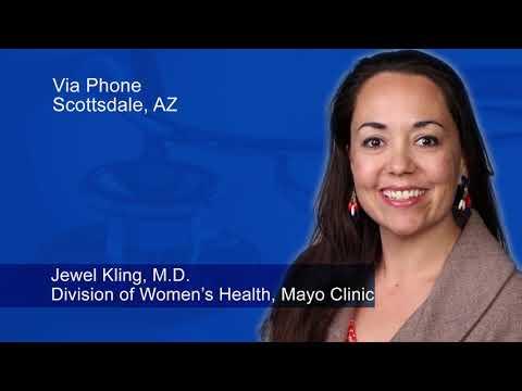 Non-hormonal treatments for menopause: Mayo Clinic Radio