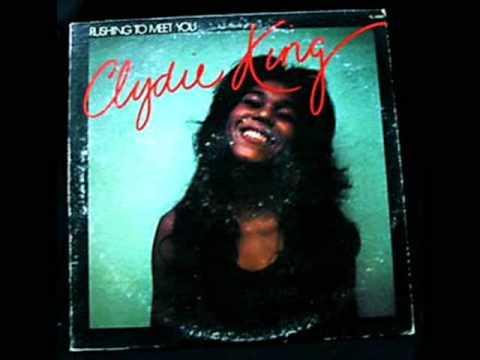 Clydie King - Loving You Is So Easy